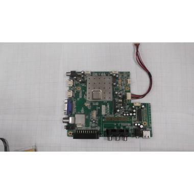 Main Board 88XR-TL05022488FDT