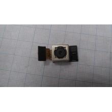 Основная камера LG G2 D802