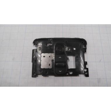 Верхняя часть корпуса с кнопками управления громкости LG G2 D802
