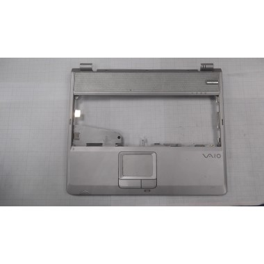 Верхняя часть корпуса с тачпадом для ноутбука Sony PCG-K14