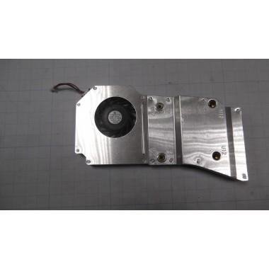 Кулер с системой охлаждения для ноутбука Toshiba Satellite 2805-S503