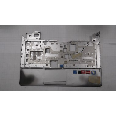 Верхняя часть корпуса с тачпадом для ноутбука Samsung 355V