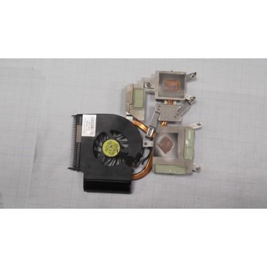 Кулер с системой охлаждения для ноутбука HP Pavilion dv6 1299er