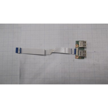 USB-разъем для ноутбука HP Pavilion dv6 1299er
