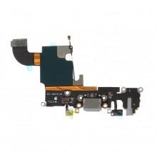 Шлейф iPhone 6S charge con black (p/n 821-00078-08)