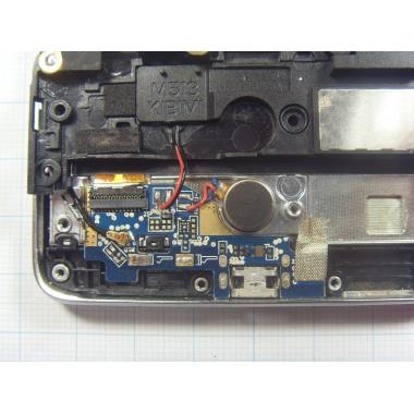 Нижняя плата для смартфона Leagoo M5
