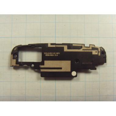 Верхняя часть корпуса для смартфона для смартфона Alcatel One Touch Idol 3 (6039)