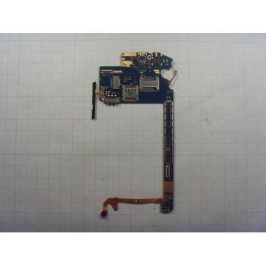 Материнская плата для смартфона Micromax Q334