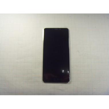 Дисплей Xiaomi Redmi 5 модуль чёрный