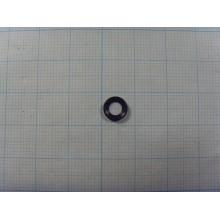 Стекло камеры Iphone 6/6S чёрное