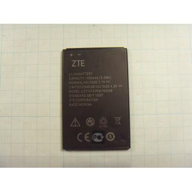 Аккумулятор для смартфона ZTE Blade AF3