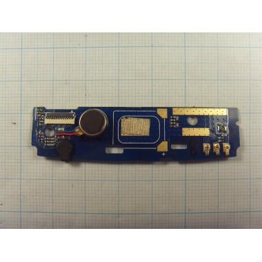 Нижняя плата для смартфона Highscreen Boost II SE