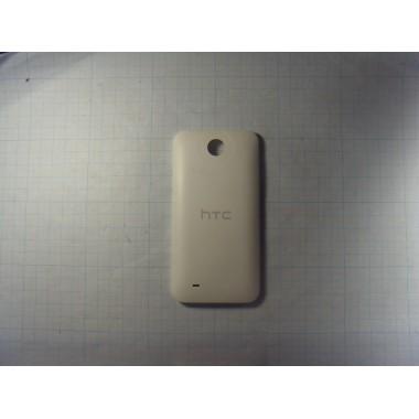 Задняя крышка HTC Desire 300 белая
