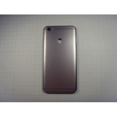 Задняя крышка Xiaomi Redmi Note 5A Prime серая