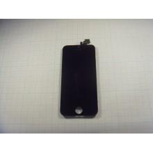 Дисплей IPhone 5G модуль чёрный