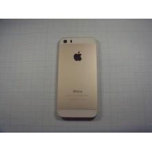Корпус IPhone SE золотой