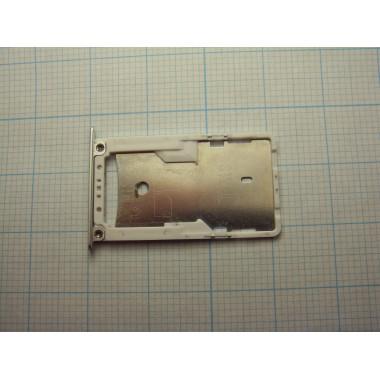 Лоток SIM Xiaomi Redmi 3S