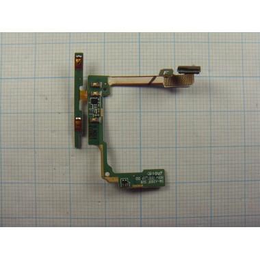 Боковые кнопки для смартфона Samsung SM-A300F/DS