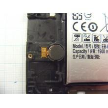 Вибромотор для смартфона Samsung SM-A300F/DS