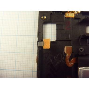 Кнопка включения со шлейфом для смартфона Samsung SM-A300F/DS