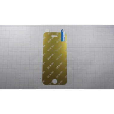 Защитная плёнка для Iphone 5/5C/5S/SE