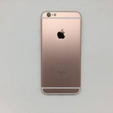 Задняя крышка iPhone 6 модель A1586, золото
