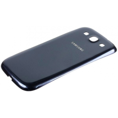 Задняя крышка Samsung i9300 (blue)