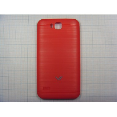 Задняя крышка для смартфона Vertex Impress FUN Red