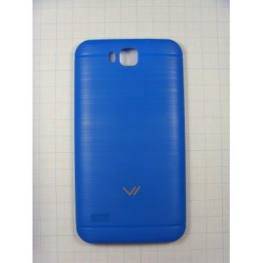 Задняя крышка для смартфона Vertex Impress FUN Blue