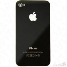Задняя крышка iPhone 4G, черный (FB031004061CM816)
