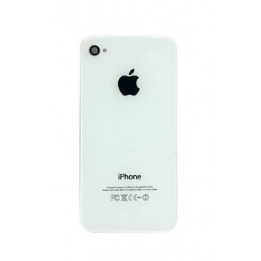 Задняя крышка iPhone 4S, Белый (FB031004061CM816)
