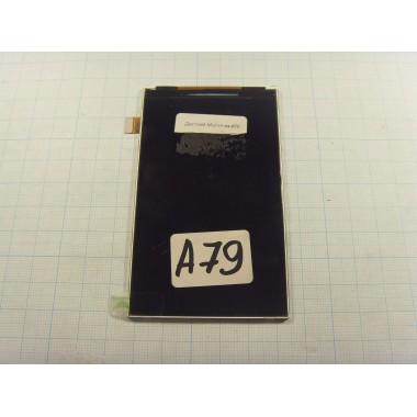 Дисплей Micromax A79