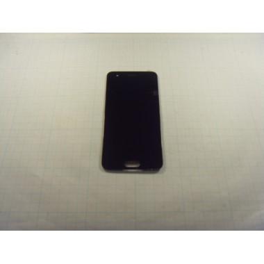 Дисплей Huawei Honor 9 модуль чёрный