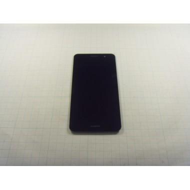 Дисплей Huawei Honor 4C Pro модуль чёрный