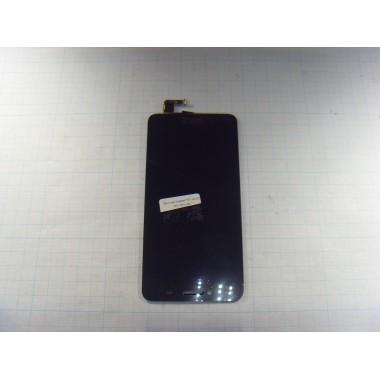 Дисплей Huawei Y5 II/Honor 5A (5) модуль чёрный