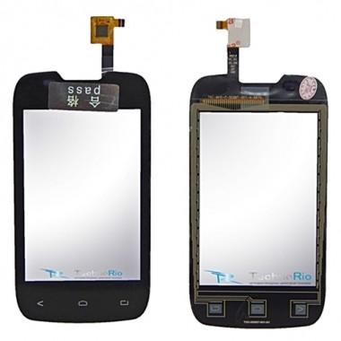 Сенсорное стекло (touchscreen) Fly iQ431 Glory, цвет: Black