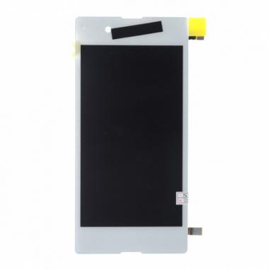 Дисплей Sony E3 (D2203) модуль белый