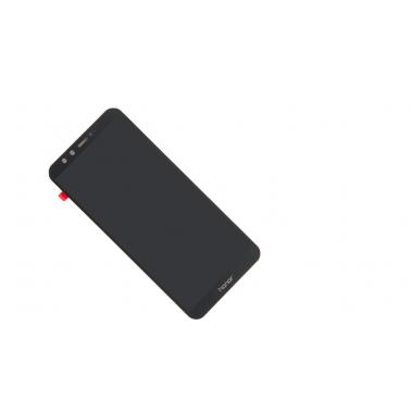 Дисплей Huawei Honor 9 Lite модуль чёрный