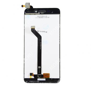 Дисплей Honor 6C Pro модуль белый