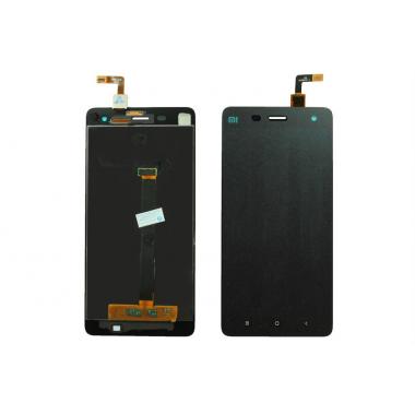 Дисплей Xiaomi Mi4 модуль чёрный