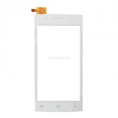 Touch (тачскрин) Fly FS451 white
