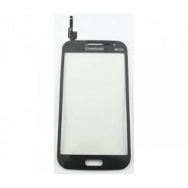 Cенсор (Тачскрин)  для Samsung i8552, black, original