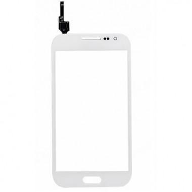 Cенсор (Тачскрин)  для Samsung i8552, white, original
