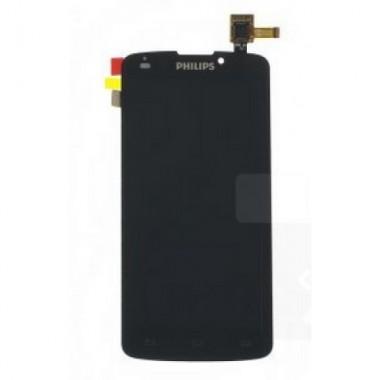 Дисплеи с тачскрином (Модуль) Philips Xenium V387